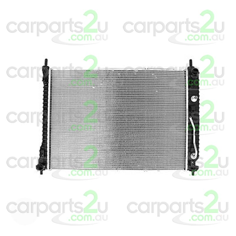 HOLDEN CAPTIVA VE SERIES 2  RADIATOR - New quality car parts & auto spares online Australia wide with the convenience of shopping from your own home. Carparts 2U Penrith Sydney