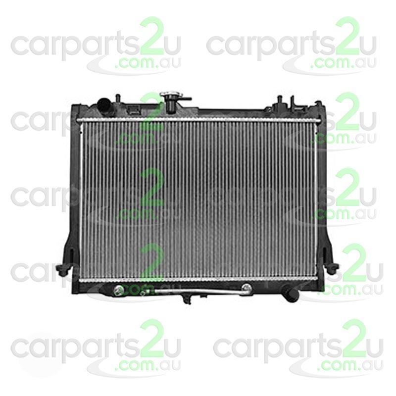 isuzu car radiators, 0-20, New Genuine, Aftermarket Auto Spares