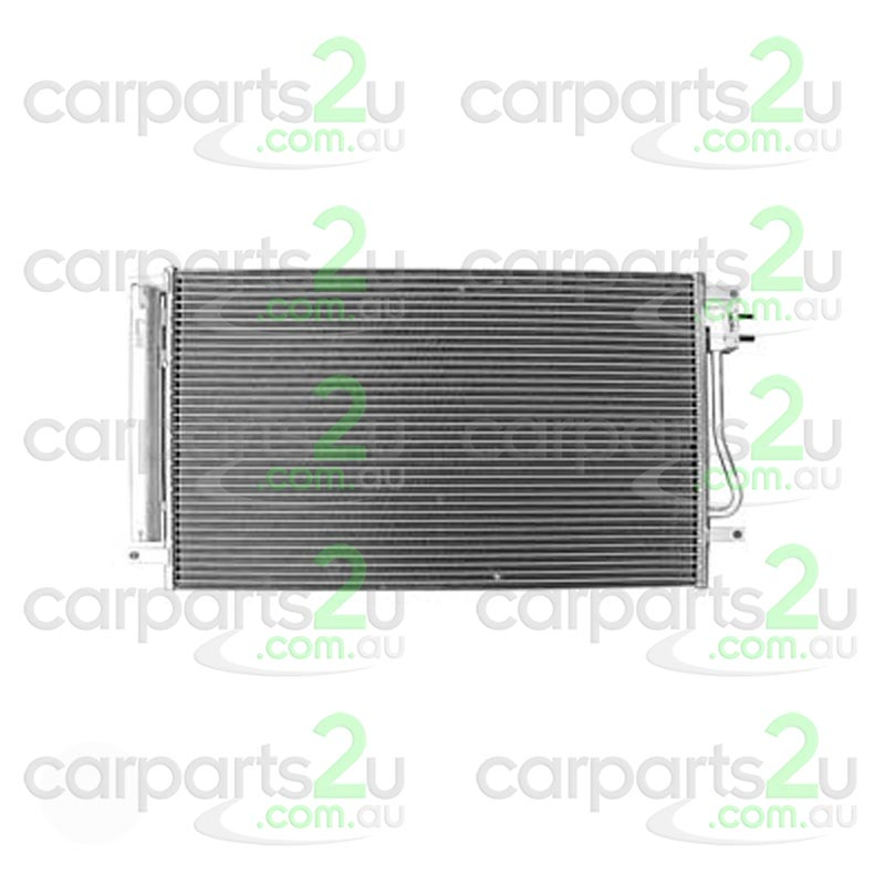 HOLDEN EPICA CAPTIVA CG SERIES 1  CONDENSER - New quality car parts & auto spares online Australia wide with the convenience of shopping from your own home. Carparts 2U Penrith Sydney
