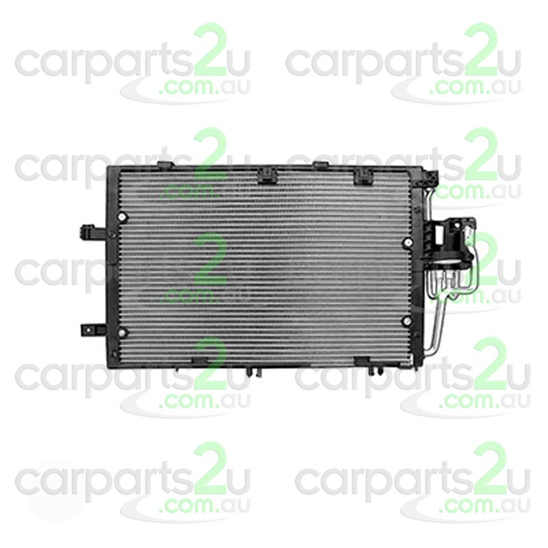 HOLDEN BARINA RA  CONDENSER - New quality car parts & auto spares online Australia wide with the convenience of shopping from your own home. Carparts 2U Penrith Sydney