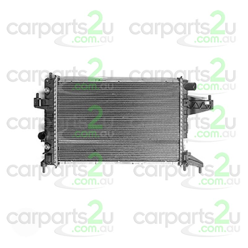 HOLDEN BARINA XC  RADIATOR - New quality car parts & auto spares online Australia wide with the convenience of shopping from your own home. Carparts 2U Penrith Sydney
