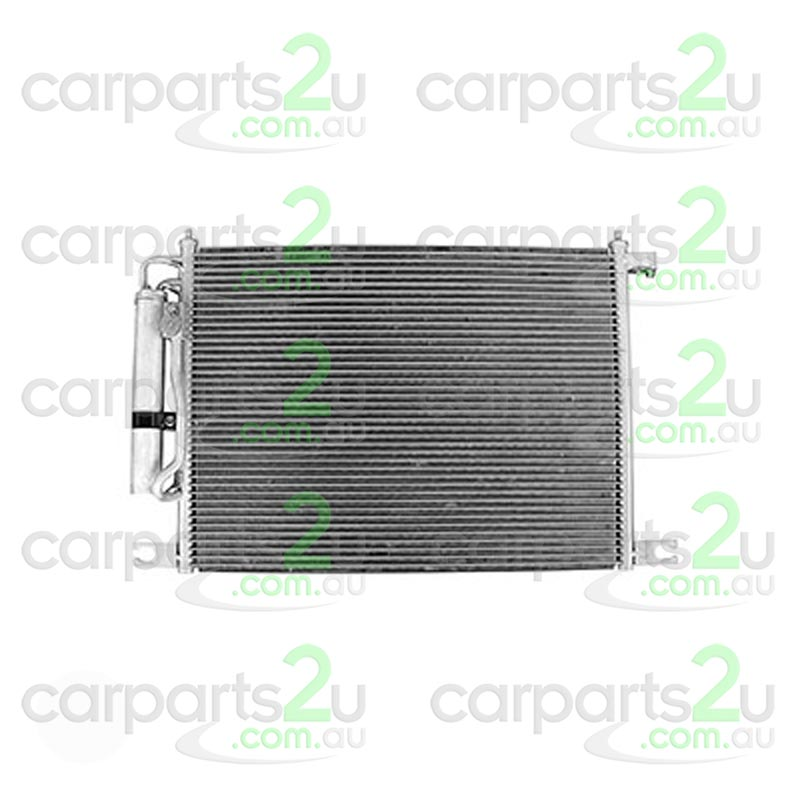 HOLDEN BARINA XC  CONDENSER - New quality car parts & auto spares online Australia wide with the convenience of shopping from your own home. Carparts 2U Penrith Sydney