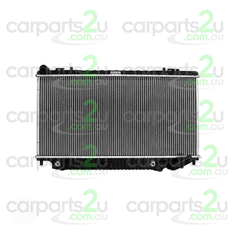 HOLDEN COMMODORE TK HATCH  RADIATOR - New quality car parts & auto spares online Australia wide with the convenience of shopping from your own home. Carparts 2U Penrith Sydney