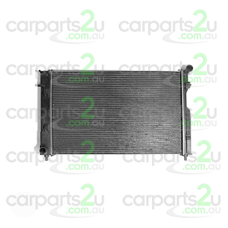 TO SUIT HOLDEN COMMODORE VY  RADIATOR  NA - BRAND NEW RADIATOR TO SUIT HOLDEN COMMODORE VY 5.7 LITRE V8 PETROL MODELS (MANUAL TRANSMISSION)