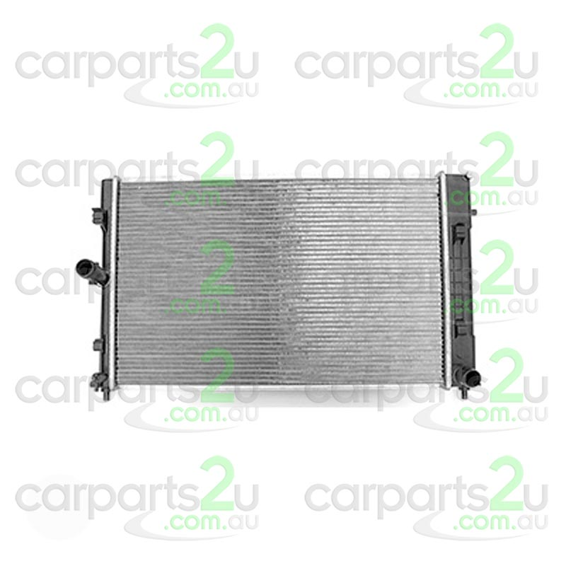 HOLDEN COMMODORE VY  RADIATOR - New quality car parts & auto spares online Australia wide with the convenience of shopping from your own home. Carparts 2U Penrith Sydney