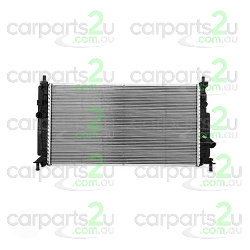MAZDA MAZDA 3 BJ PROTEGE / ASTINA  RADIATOR - New quality car parts & auto spares online Australia wide with the convenience of shopping from your own home. Carparts 2U Penrith Sydney