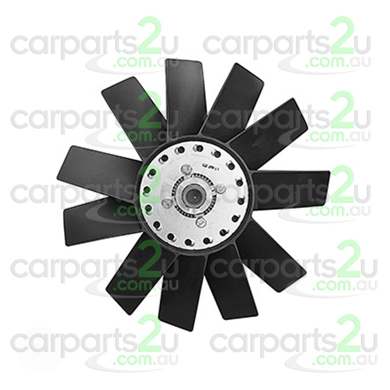 MAZDA BT-50 B SERIES UTE UF  RADIATOR FAN BLADE - New quality car parts & auto spares online Australia wide with the convenience of shopping from your own home. Carparts 2U Penrith Sydney