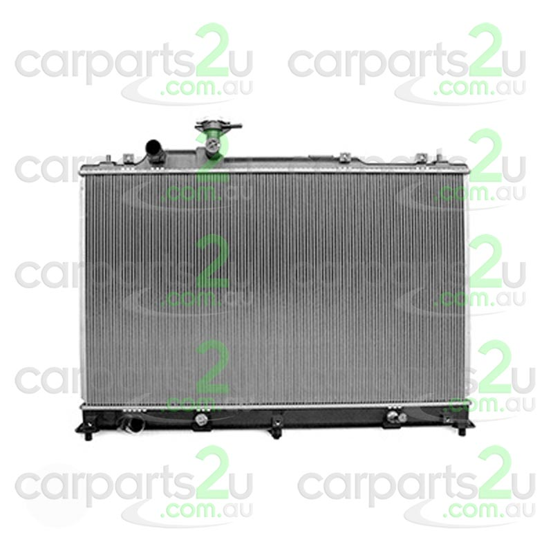 MAZDA CX-7 MAZDA 3 BM  RADIATOR - New quality car parts & auto spares online Australia wide with the convenience of shopping from your own home. Carparts 2U Penrith Sydney