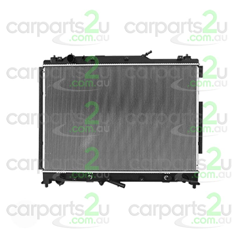MAZDA CX-9 CX-7 WAGON ER  RADIATOR - New quality car parts & auto spares online Australia wide with the convenience of shopping from your own home. Carparts 2U Penrith Sydney