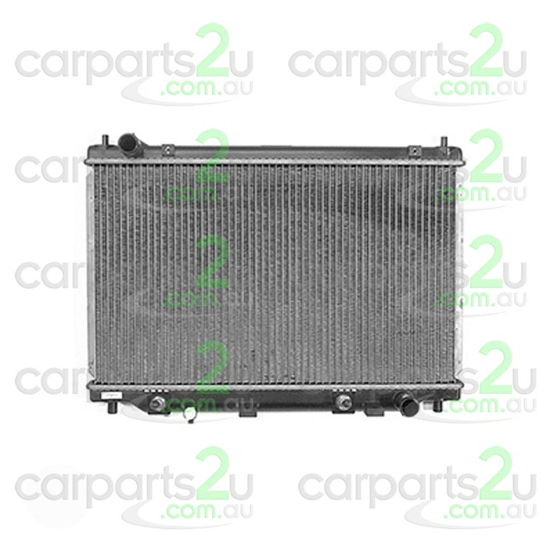 MAZDA MAZDA 2 CX-9 WAGON  RADIATOR - New quality car parts & auto spares online Australia wide with the convenience of shopping from your own home. Carparts 2U Penrith Sydney