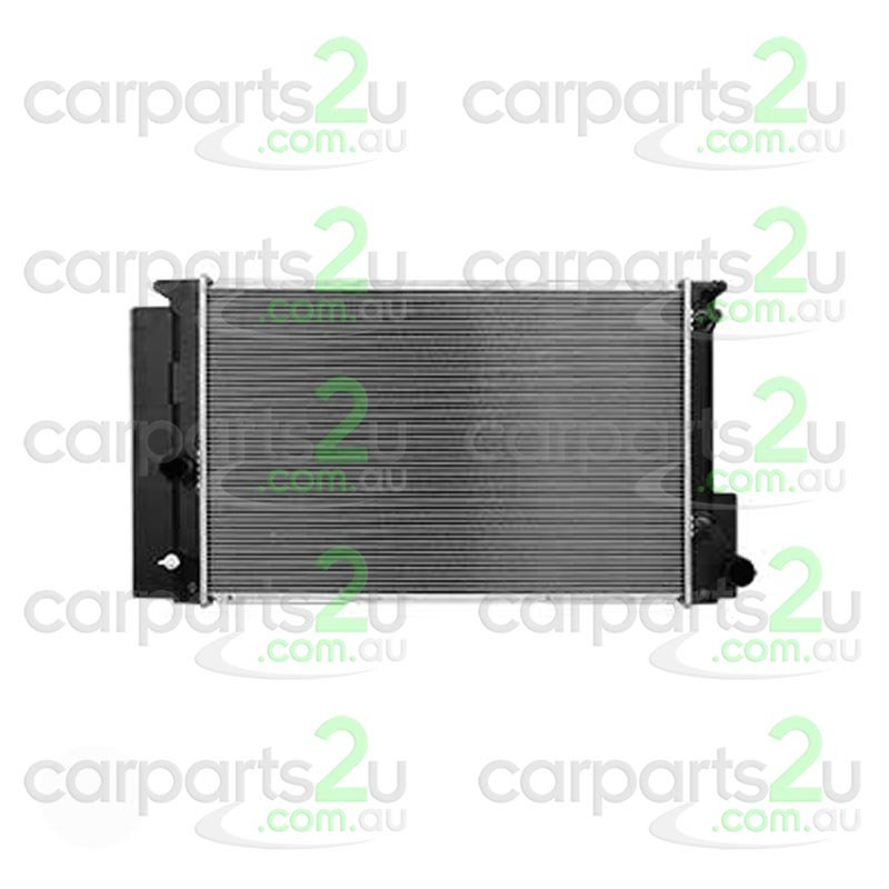 TOYOTA COROLLA ZZE122  RADIATOR - New quality car parts & auto spares online Australia wide with the convenience of shopping from your own home. Carparts 2U Penrith Sydney