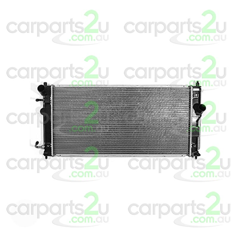 TOYOTA CELICA ST204/ST205  RADIATOR - New quality car parts & auto spares online Australia wide with the convenience of shopping from your own home. Carparts 2U Penrith Sydney