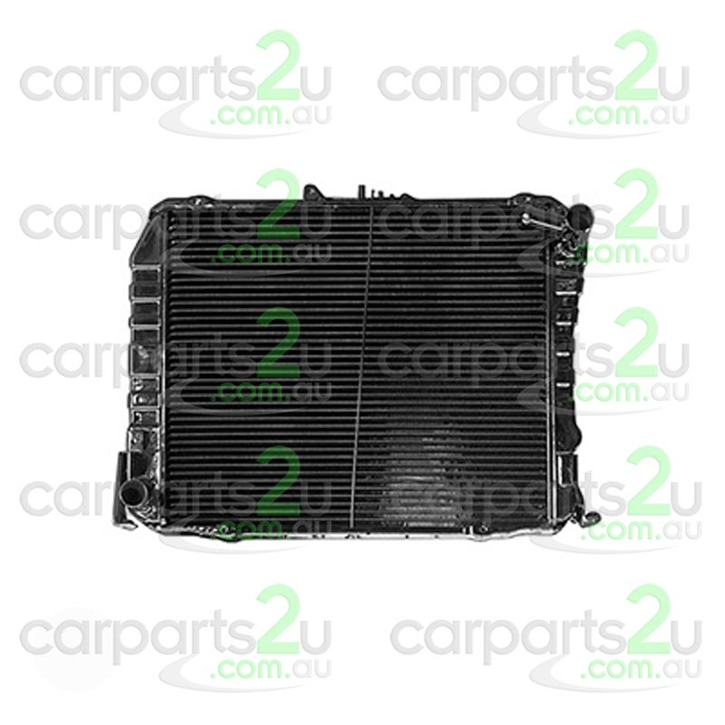 TOYOTA HIACE 4 RUNNER / SURF  RADIATOR - New quality car parts & auto spares online Australia wide with the convenience of shopping from your own home. Carparts 2U Penrith Sydney