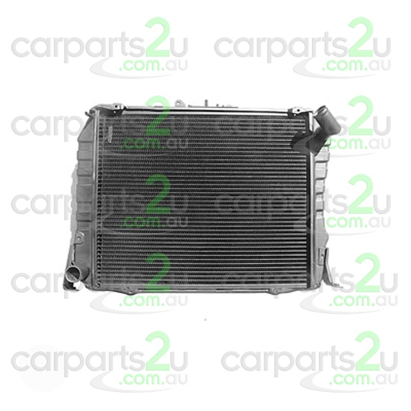 TOYOTA HIACE HIACE VAN  RADIATOR - New quality car parts & auto spares online Australia wide with the convenience of shopping from your own home. Carparts 2U Penrith Sydney