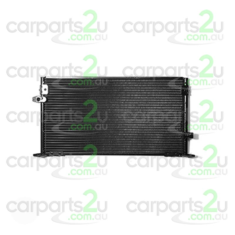 TOYOTA HILUX ZZT231  CONDENSER - New quality car parts & auto spares online Australia wide with the convenience of shopping from your own home. Carparts 2U Penrith Sydney