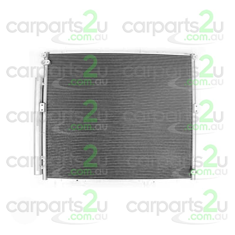 TOYOTA PRADO PRADO 95 SERIES  CONDENSER - New quality car parts & auto spares online Australia wide with the convenience of shopping from your own home. Carparts 2U Penrith Sydney