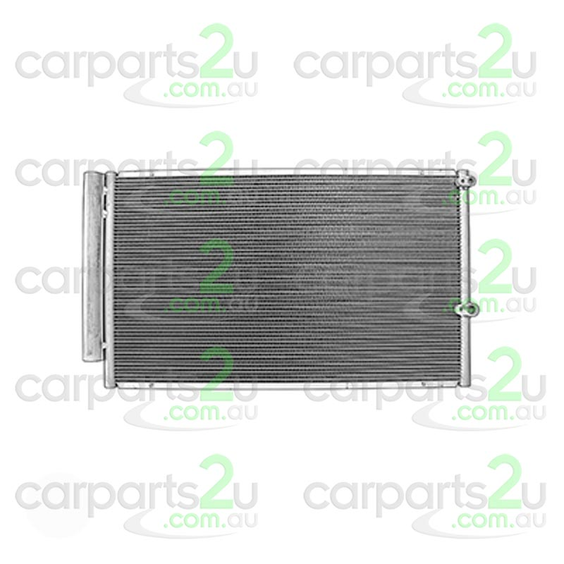 TOYOTA PRIUS KLUGER GSU40/GSU45  CONDENSER - New quality car parts & auto spares online Australia wide with the convenience of shopping from your own home. Carparts 2U Penrith Sydney