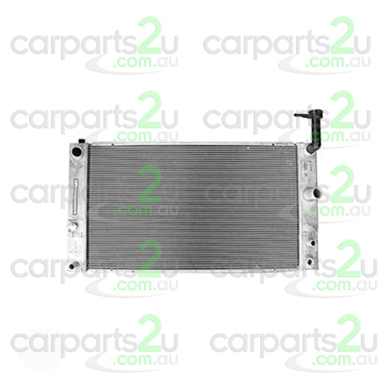 TOYOTA PRIUS KLUGER GSU40/GSU45  RADIATOR - New quality car parts & auto spares online Australia wide with the convenience of shopping from your own home. Carparts 2U Penrith Sydney