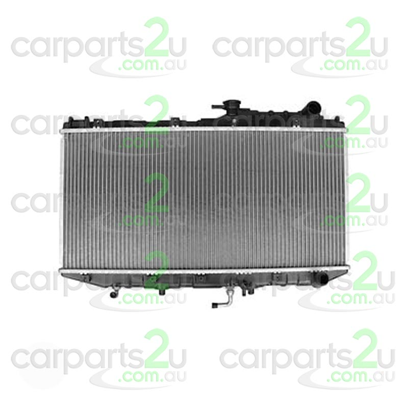 TOYOTA CAMRY SV20/SV21/SV22  RADIATOR - New quality car parts & auto spares online Australia wide with the convenience of shopping from your own home. Carparts 2U Penrith Sydney