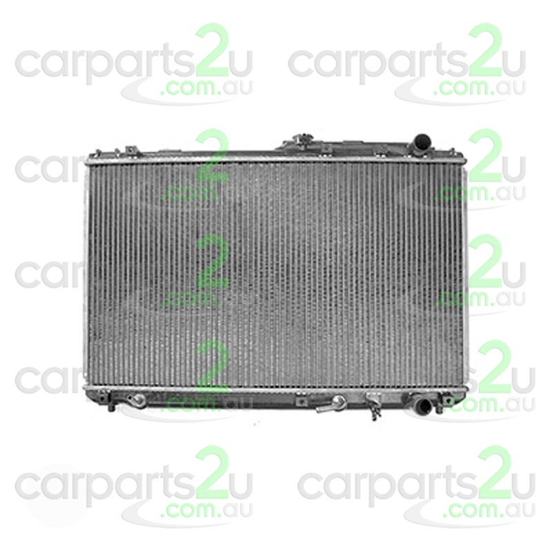 TOYOTA CAMRY SDV10  RADIATOR - New quality car parts & auto spares online Australia wide with the convenience of shopping from your own home. Carparts 2U Penrith Sydney