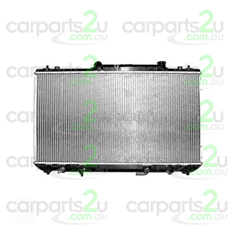 TOYOTA CAMRY SK20  RADIATOR - New quality car parts & auto spares online Australia wide with the convenience of shopping from your own home. Carparts 2U Penrith Sydney