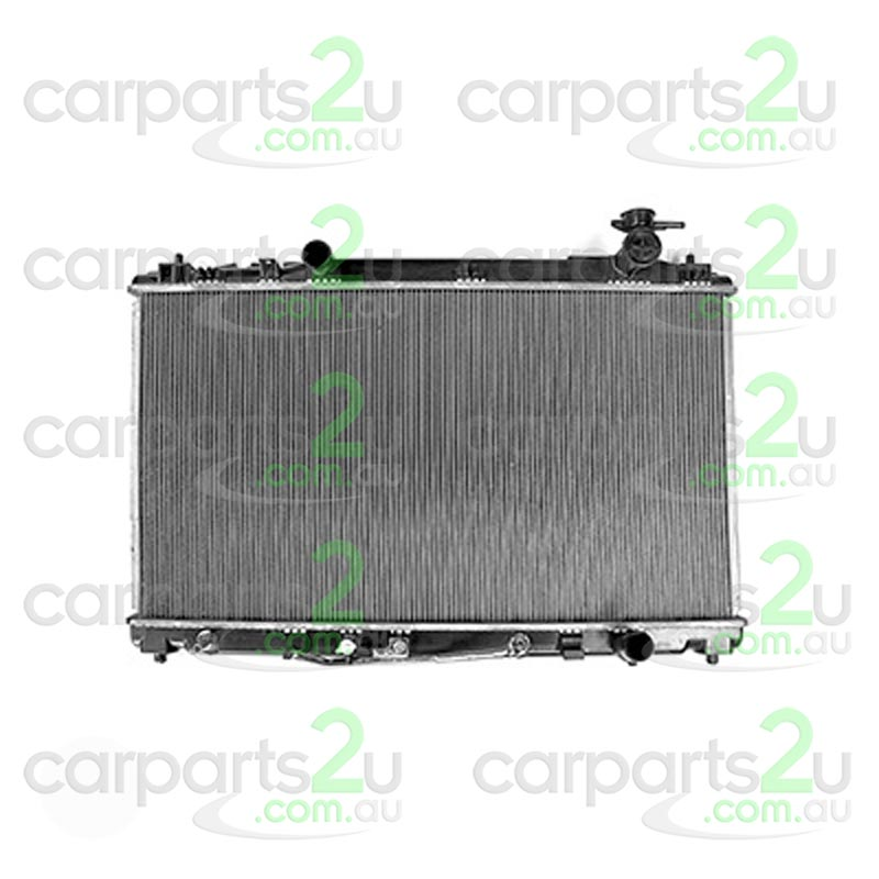 TOYOTA CAMRY ACV36 / MCV36  RADIATOR - New quality car parts & auto spares online Australia wide with the convenience of shopping from your own home. Carparts 2U Penrith Sydney