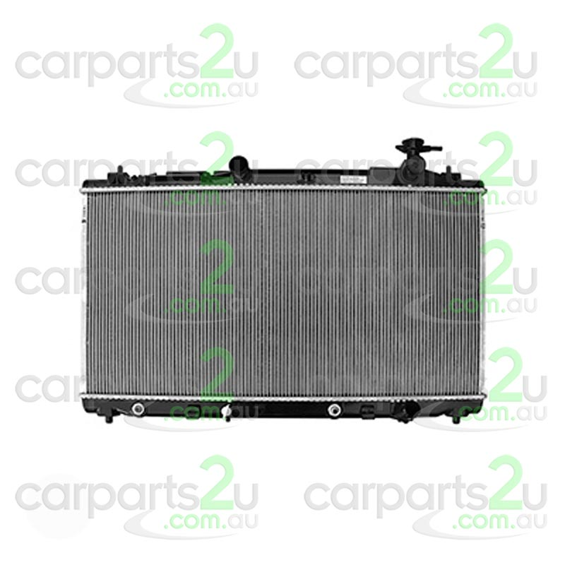 TOYOTA AURION ECHO NCP10/NCP12/NCP13  RADIATOR - New quality car parts & auto spares online Australia wide with the convenience of shopping from your own home. Carparts 2U Penrith Sydney