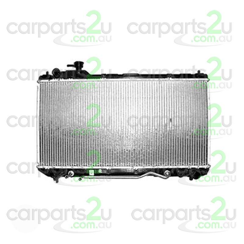 TOYOTA RAV 4 GSV40  RADIATOR - New quality car parts & auto spares online Australia wide with the convenience of shopping from your own home. Carparts 2U Penrith Sydney