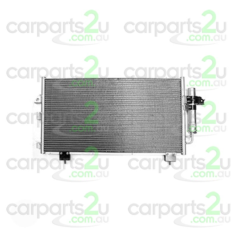 TOYOTA RAV 4 RAV 4 SXA10/SXA11  CONDENSER - New quality car parts & auto spares online Australia wide with the convenience of shopping from your own home. Carparts 2U Penrith Sydney