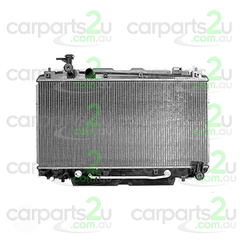 TOYOTA RAV 4 RAV 4 SXA10/SXA11  RADIATOR - New quality car parts & auto spares online Australia wide with the convenience of shopping from your own home. Carparts 2U Penrith Sydney