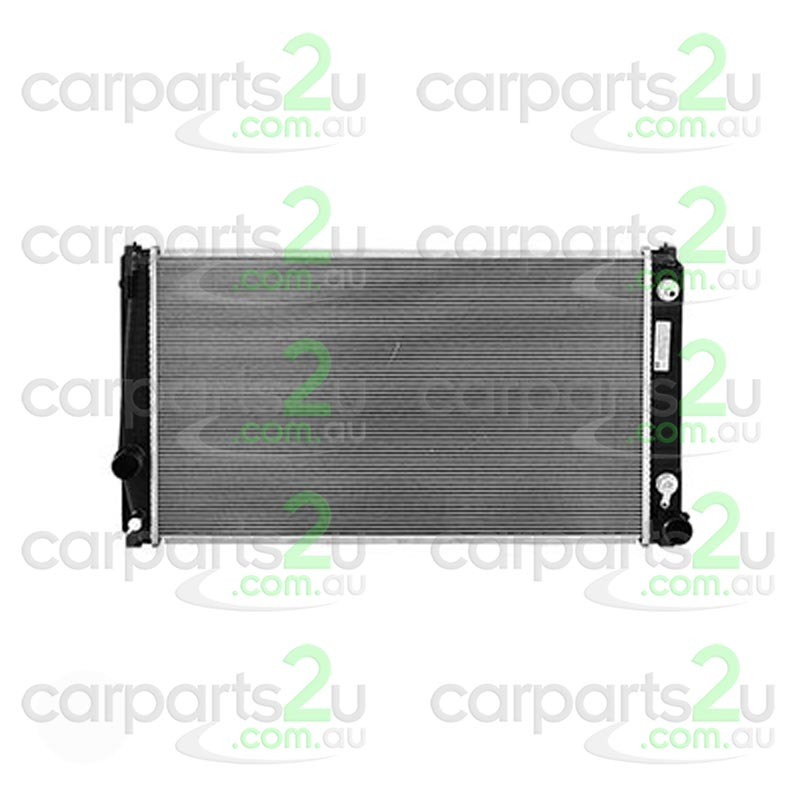 TOYOTA RAV 4 RAV 4 ACA20  RADIATOR - New quality car parts & auto spares online Australia wide with the convenience of shopping from your own home. Carparts 2U Penrith Sydney