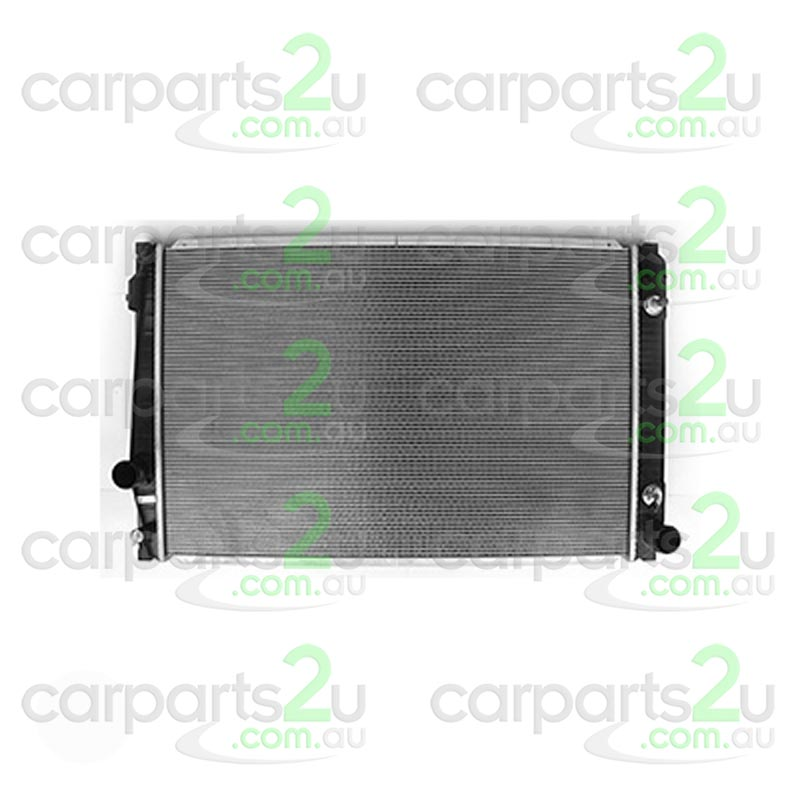 TOYOTA RAV 4 RAV 4 ACA33/GSA33/ACA38  RADIATOR - New quality car parts & auto spares online Australia wide with the convenience of shopping from your own home. Carparts 2U Penrith Sydney