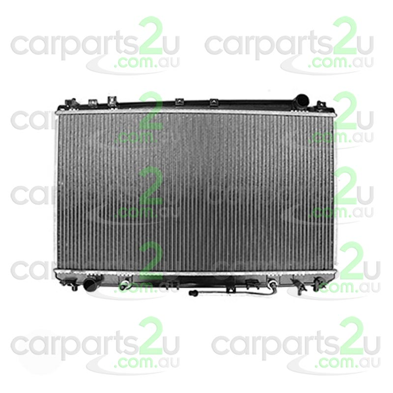TOYOTA AVALON RAV 4 ACA33/GSA33/ACA38  RADIATOR - New quality car parts & auto spares online Australia wide with the convenience of shopping from your own home. Carparts 2U Penrith Sydney