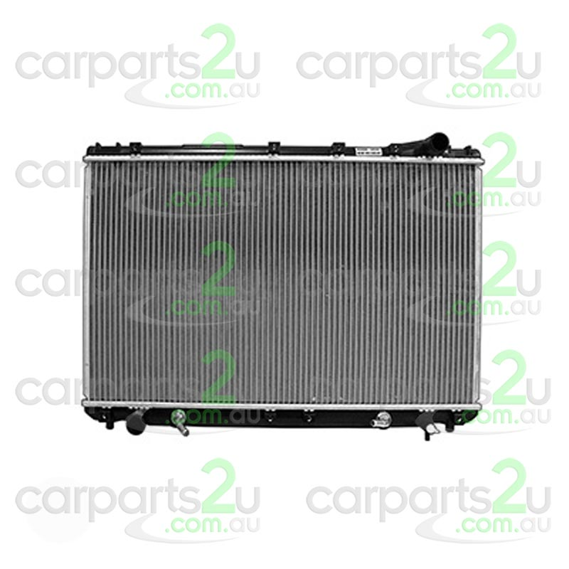 TOYOTA AVALON AVALON  RADIATOR - New quality car parts & auto spares online Australia wide with the convenience of shopping from your own home. Carparts 2U Penrith Sydney