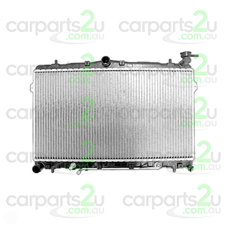 HYUNDAI LANTRA ELANTRA XD  RADIATOR - New quality car parts & auto spares online Australia wide with the convenience of shopping from your own home. Carparts 2U Penrith Sydney
