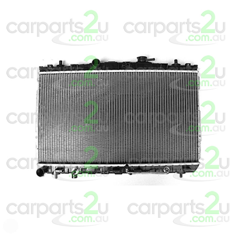 HYUNDAI ELANTRA ELANTRA HD  RADIATOR - New quality car parts & auto spares online Australia wide with the convenience of shopping from your own home. Carparts 2U Penrith Sydney