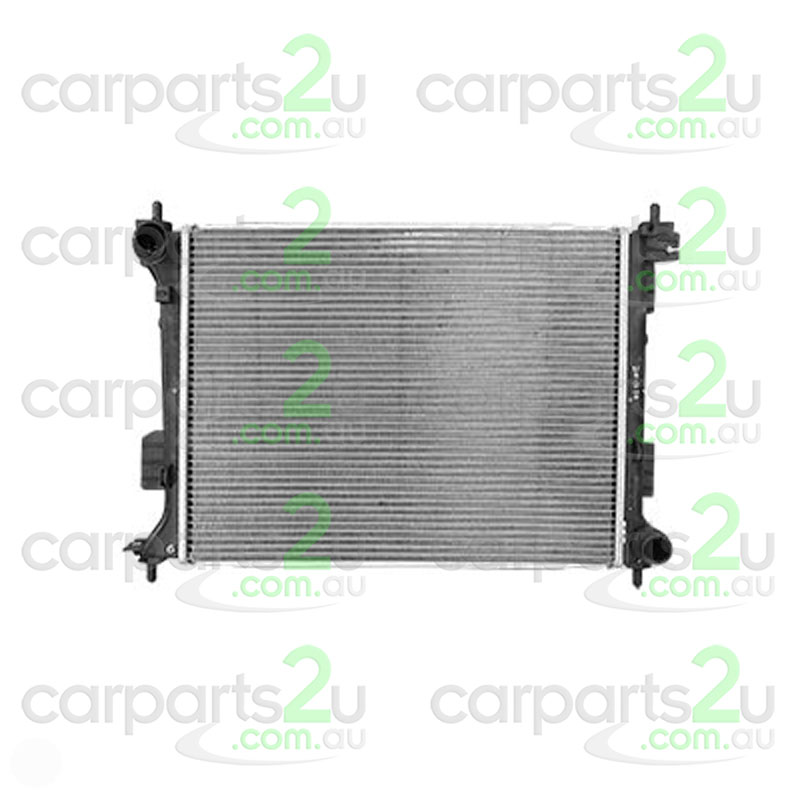 HYUNDAI I20 I20  RADIATOR - New quality car parts & auto spares online Australia wide with the convenience of shopping from your own home. Carparts 2U Penrith Sydney