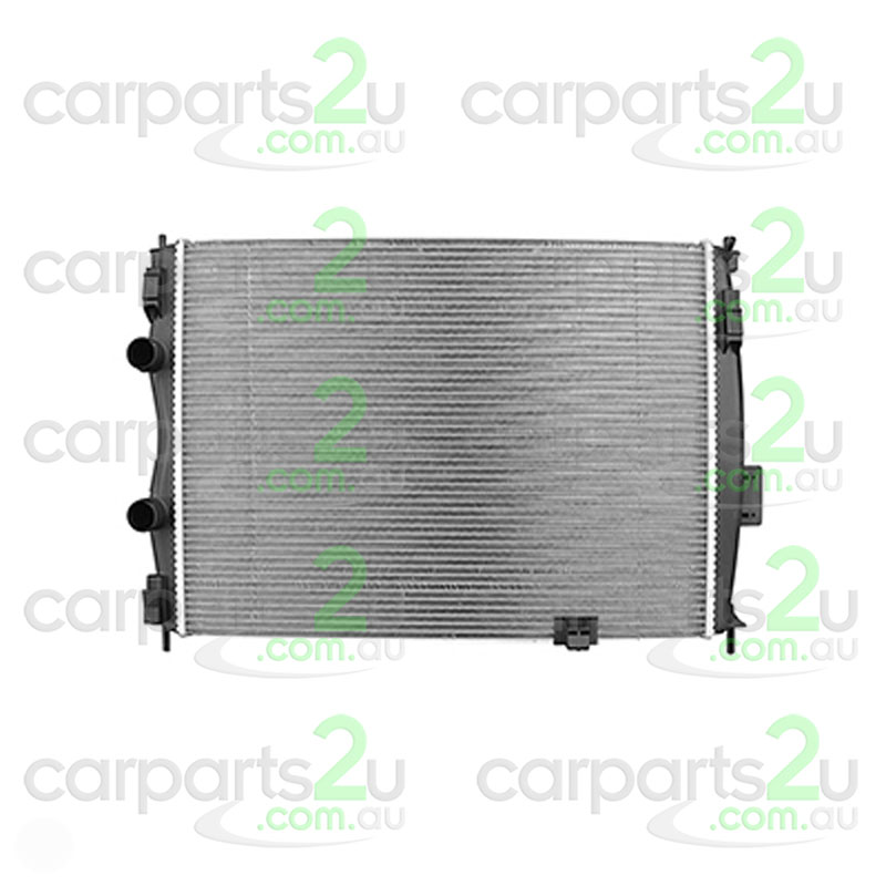 NISSAN DUALIS R33  RADIATOR - New quality car parts & auto spares online Australia wide with the convenience of shopping from your own home. Carparts 2U Penrith Sydney