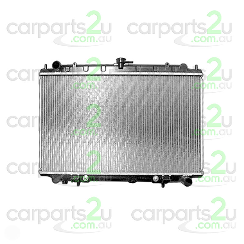 NISSAN MAXIMA GQ / Y60  RADIATOR - New quality car parts & auto spares online Australia wide with the convenience of shopping from your own home. Carparts 2U Penrith Sydney