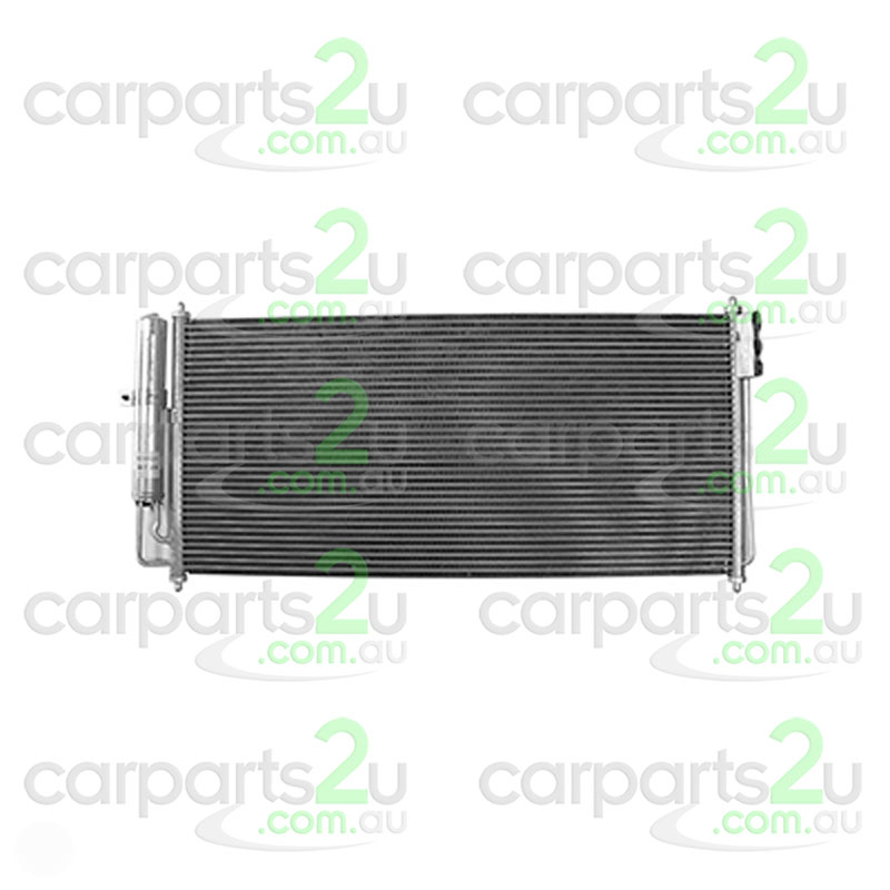 NISSAN MAXIMA A33  CONDENSER - New quality car parts & auto spares online Australia wide with the convenience of shopping from your own home. Carparts 2U Penrith Sydney