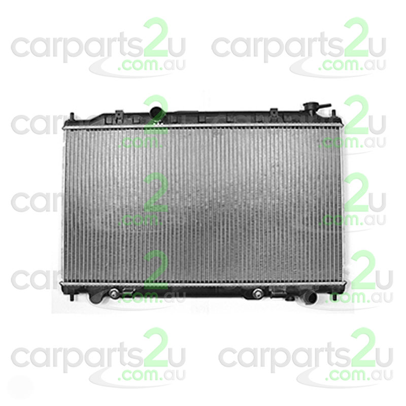 NISSAN MAXIMA A33  RADIATOR - New quality car parts & auto spares online Australia wide with the convenience of shopping from your own home. Carparts 2U Penrith Sydney