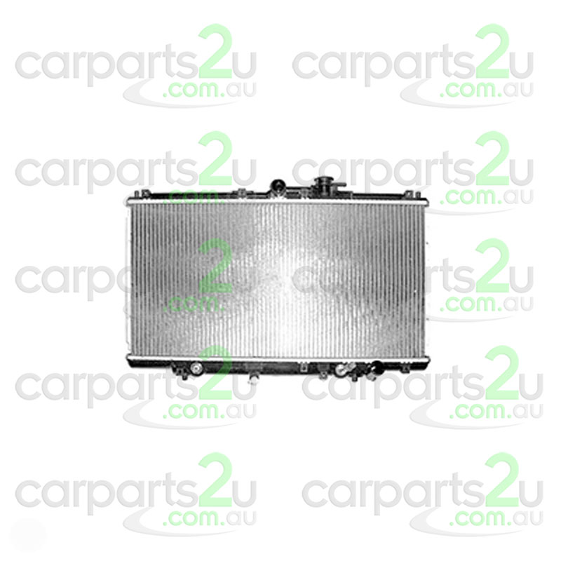 HONDA ACCORD ODYSSEY RB WAGON  RADIATOR - New quality car parts & auto spares online Australia wide with the convenience of shopping from your own home. Carparts 2U Penrith Sydney