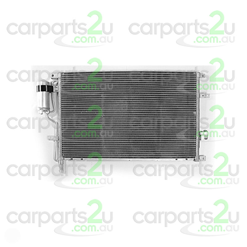 HONDA ACCORD CM  CONDENSER - New quality car parts & auto spares online Australia wide with the convenience of shopping from your own home. Carparts 2U Penrith Sydney