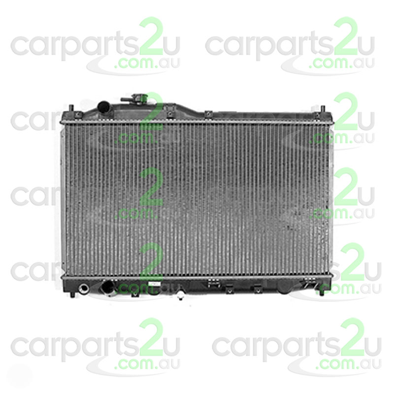 HONDA S2000 CP  RADIATOR - New quality car parts & auto spares online Australia wide with the convenience of shopping from your own home. Carparts 2U Penrith Sydney