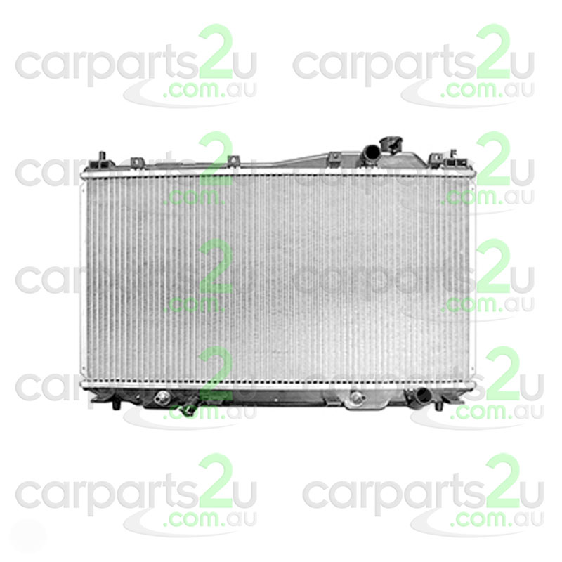 HONDA CIVIC EG / EH  RADIATOR - New quality car parts & auto spares online Australia wide with the convenience of shopping from your own home. Carparts 2U Penrith Sydney