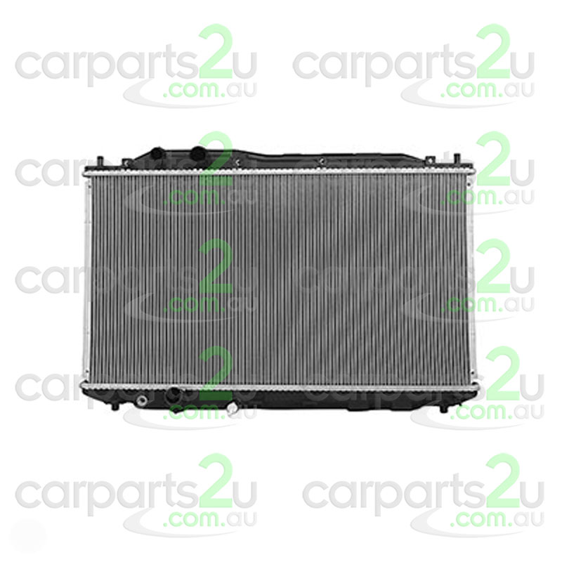 HONDA CIVIC ES SEDAN  RADIATOR - New quality car parts & auto spares online Australia wide with the convenience of shopping from your own home. Carparts 2U Penrith Sydney