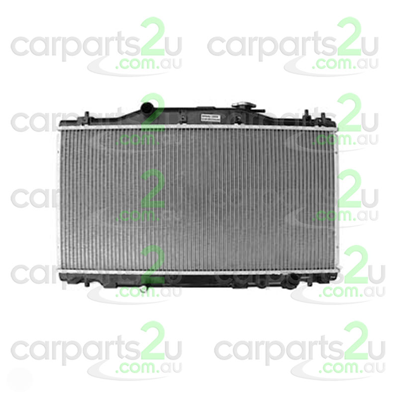 HONDA INTEGRA FD  RADIATOR - New quality car parts & auto spares online Australia wide with the convenience of shopping from your own home. Carparts 2U Penrith Sydney