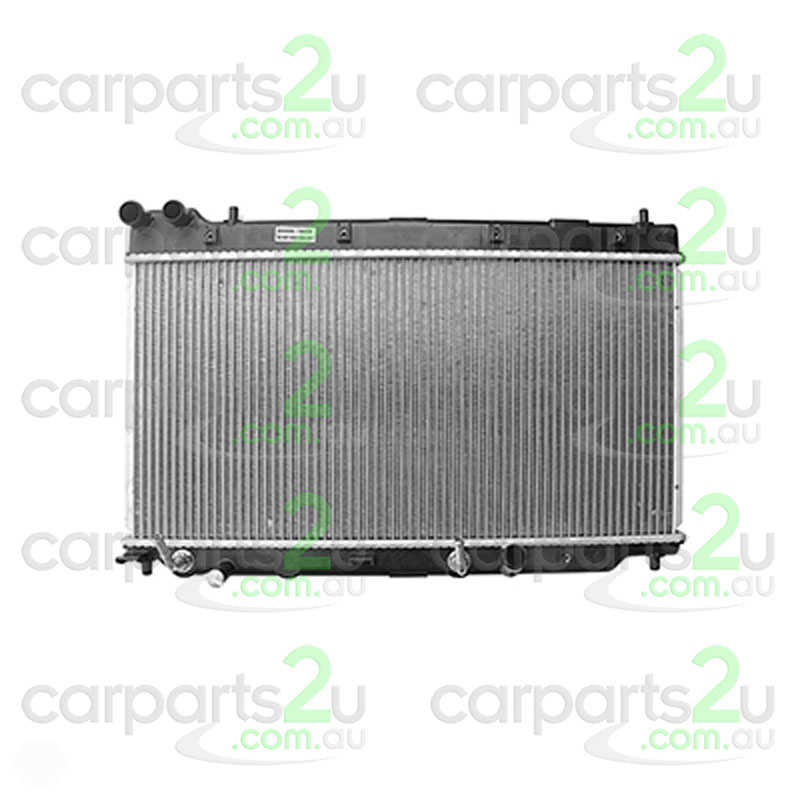 HONDA JAZZ JAZZ GD  RADIATOR - New quality car parts & auto spares online Australia wide with the convenience of shopping from your own home. Carparts 2U Penrith Sydney