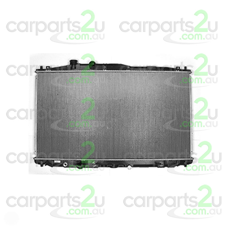HONDA ODYSSEY  ODYSSEY RA WAGON  RADIATOR - New quality car parts & auto spares online Australia wide with the convenience of shopping from your own home. Carparts 2U Penrith Sydney