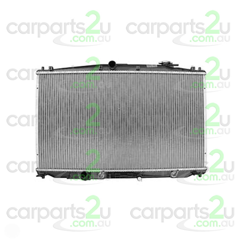 HONDA ODYSSEY  ODYSSEY RB WAGON  RADIATOR - New quality car parts & auto spares online Australia wide with the convenience of shopping from your own home. Carparts 2U Penrith Sydney
